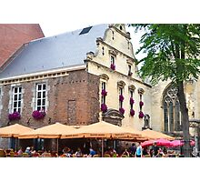 Maastricht NETHERLANDS Photographic Print