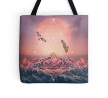 Find the Strength To Rise Up Tote Bag