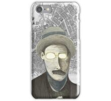 James Joyce iPhone Case/Skin