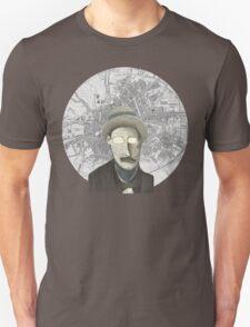 James Joyce Unisex T-Shirt