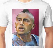 Arturo Vidal - Gladiator Unisex T-Shirt