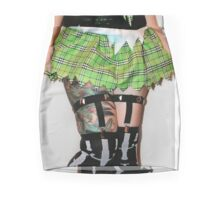Legs Pencil Skirt