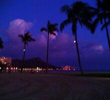 HAWAII by alexalacran