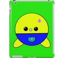 Face cute iPad Case/Skin