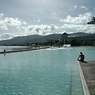 The Cairns Foreshore by TheGratefulDad
