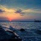 Morning light by Alexander Butler