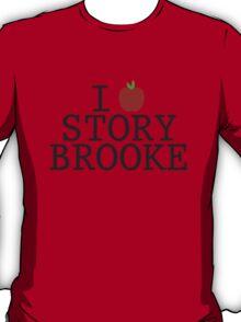 I ♥ Storybrooke;  T-Shirt
