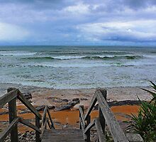 Yuraygir National Park by myraj