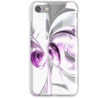 Circumvolution Abstract iPhone Case/Skin