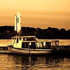 Boat by MattyWerts