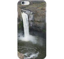 Palouse Falls Series - 2 iPhone Case/Skin