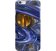 Internal Bliss Abstract iPhone Case/Skin