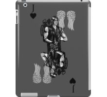 Daryl the Knave iPad Case/Skin