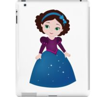 Beautiful Princess   iPad Case/Skin