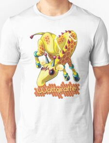 Wattgiraffe T-Shirt