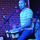 Feel that bongo beat! by Mark Elshout