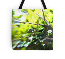 The way I see it, life is so clear. Tote Bag