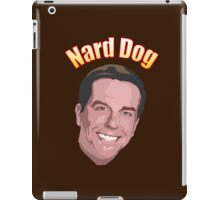 The Office - Nard Dog iPad Case/Skin