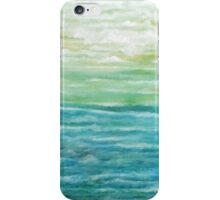 passing storm iPhone Case/Skin