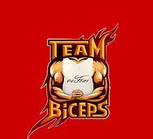 Team Biceps by PollaDorada