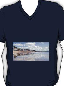 Lyme Regis Seafront T-Shirt