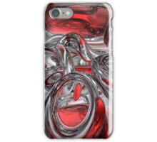 Infection Abstract iPhone Case/Skin