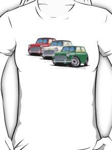 The Italian Job T-Shirt