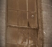 Old Washington Schoolhouse Window by Bellavista2