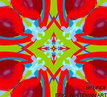 BIEFLLNAPT  ERIC WHITEMAN ART  by eric  whiteman