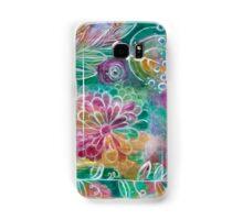 Garden Party Samsung Galaxy Case/Skin