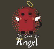 I'm Sooo An Angel by JayRoc22