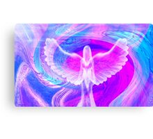 I Believe I Can Fly- Art + Design products Canvas Print