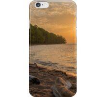Morning Glow iPhone Case/Skin