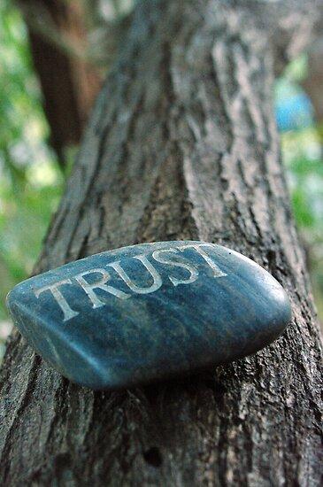 Trust by feeee
