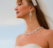 A beautiful Bride by deahna