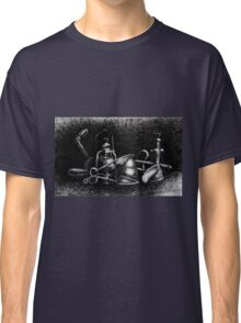 Outback Industry 1.0  Classic T-Shirt