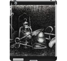 Outback Industry 1.0  iPad Case/Skin