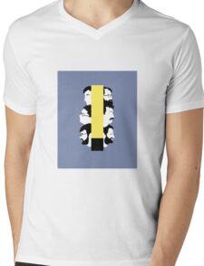T.O.P. Mens V-Neck T-Shirt