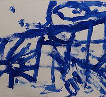 Blue by Jack16