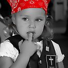 Harley Baby by Wendy Mogul