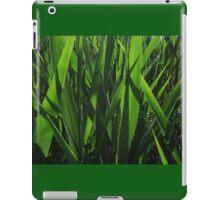 Reed Blades iPad Case/Skin