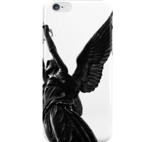 Her Crowning Glory iPhone Case/Skin