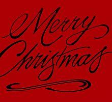 Merry Christmas! by Franco De Luca Calce