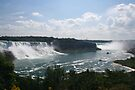 Niagara Falls by Allen Lucas