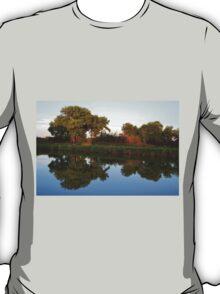 Reflections at Sunset T-Shirt