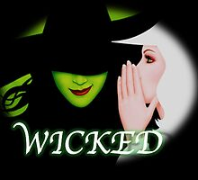 WICKED by Charlie Smith