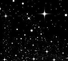Stars  by theLadyofShalot