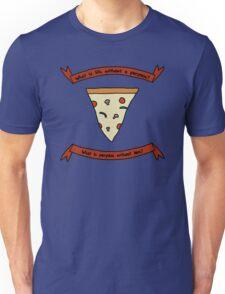Purpose & Love 4 Unisex T-Shirt