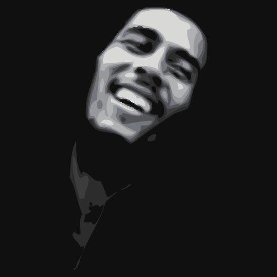 TShirtGifter presents: Bob Marley