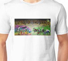 Battle of the Bands Unisex T-Shirt